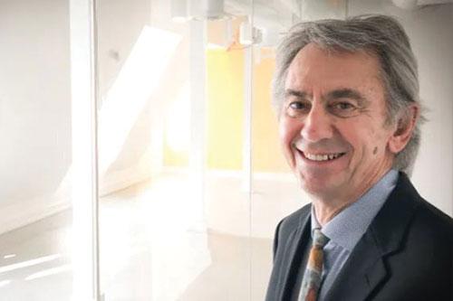 Dr. John Gainer