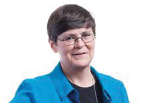 Maureen Baldwin, CND