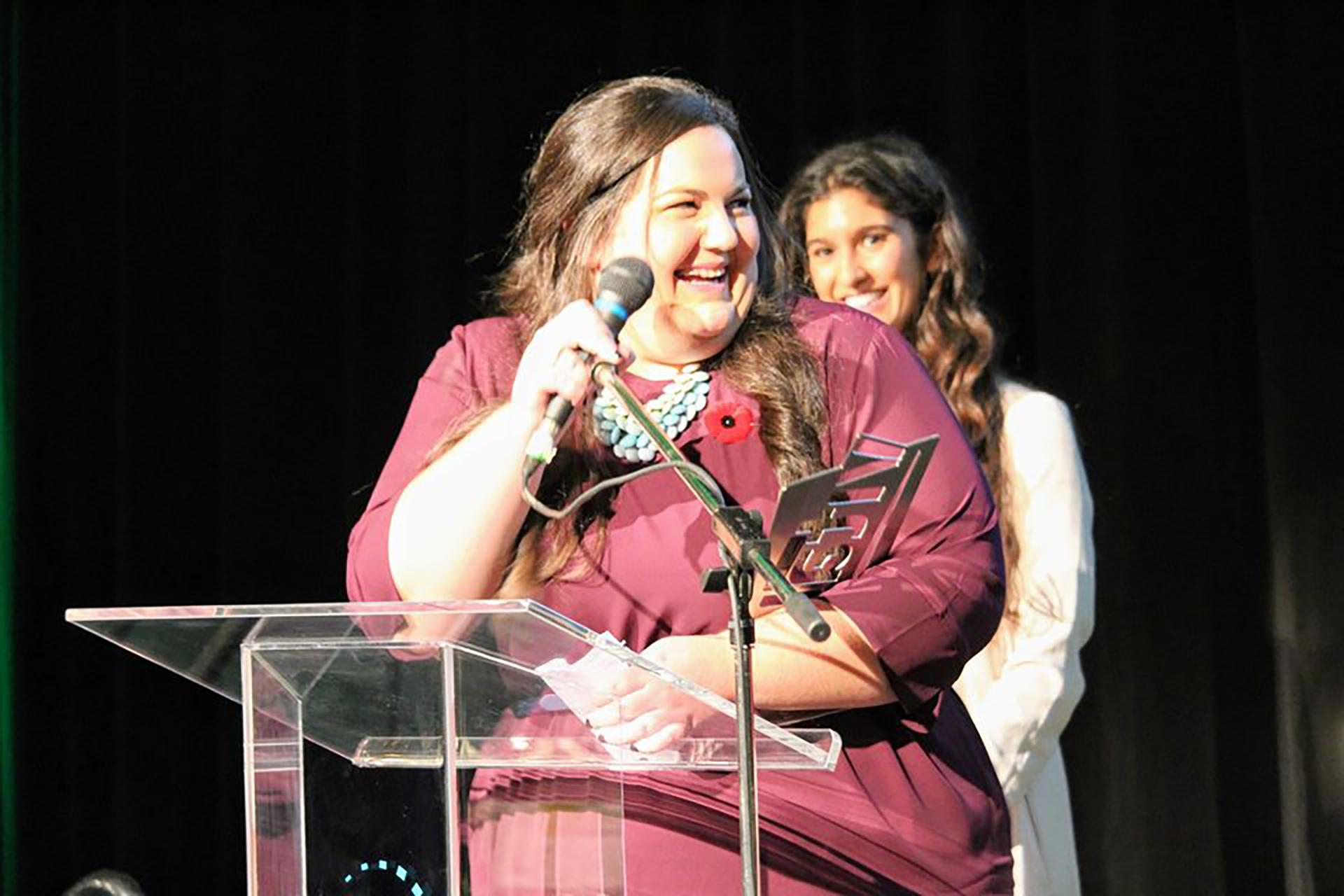 Emma Jerrot - Vital Awards