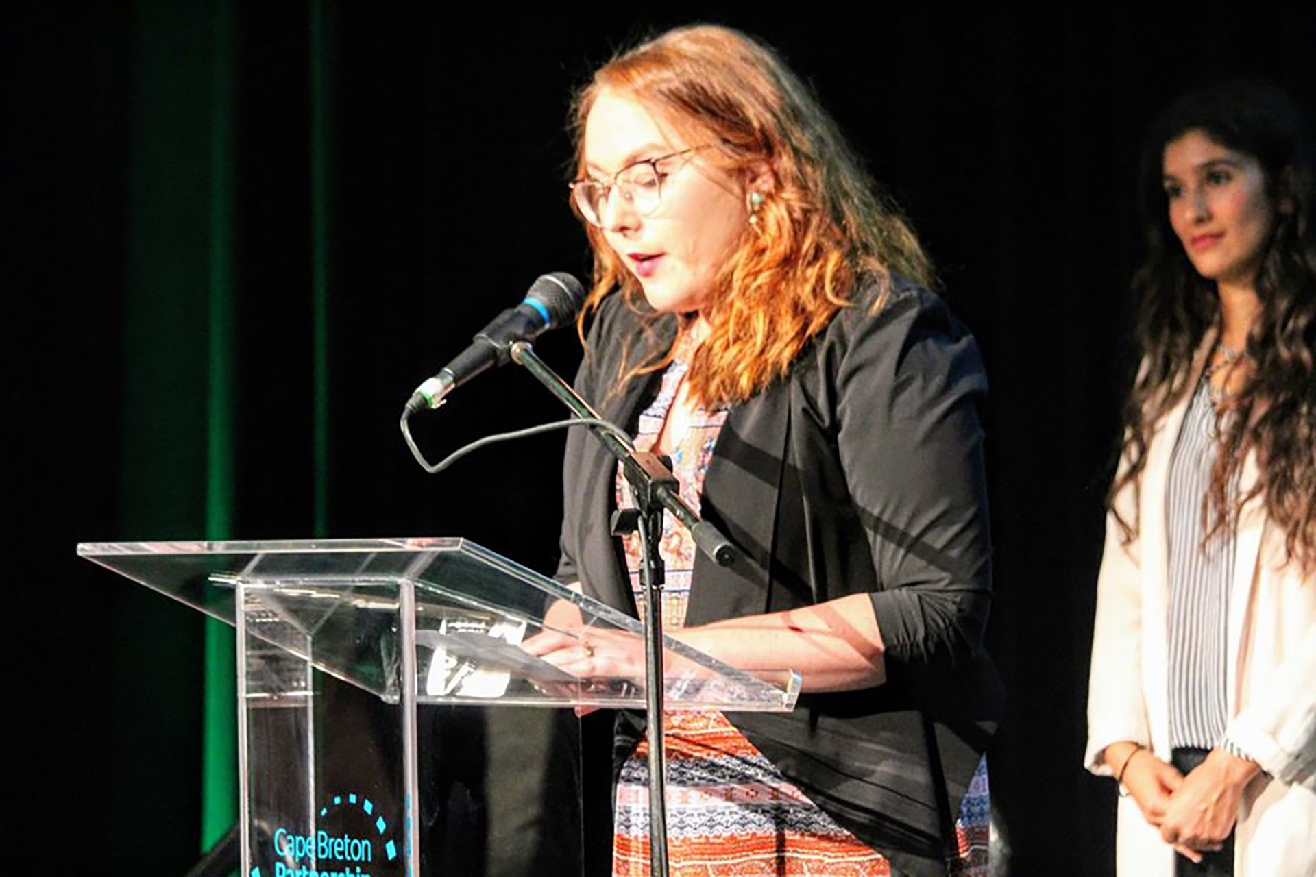 Savannah Anderson - Vital Awards